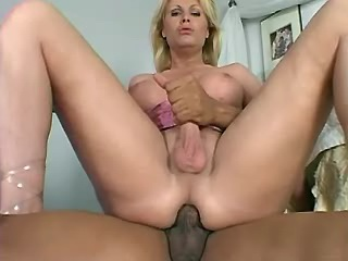 Tranny movie 7