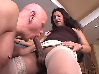 Tranny movie 8